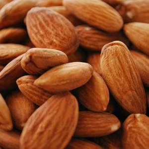 Almonds (Shelled)