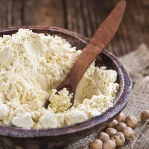 Chick Pea (Garbanzo) Flour (Organic)